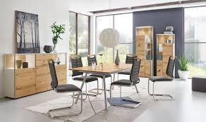Esszimmer Mit Glastisch Esszimmer Programme Sentino Venjakob Möbel Vorsprung Durch