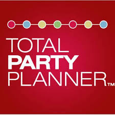 how to be a party planner total party planner home