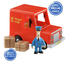 buy postman pat van argos uk shop toy cars