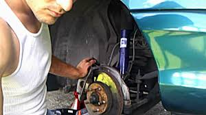 mustang struts strut replacement on a 1997 ford mustang gt 4 6l