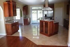 kitchen ceramic tile ideas glamorous porcelain floors kitchen protoblogr design