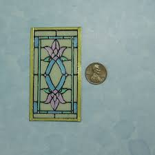 mini stained glass ls 58 best miniature stained glass images on pinterest stained glass