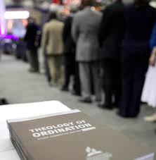 adventist review online delegates vote u0027no u0027 on issue of women u0027s