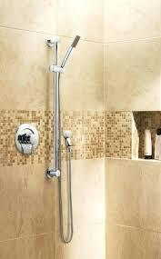 Rain Shower Head With Handheld Shower Head Bluetooth Speaker Image Of Kohler Rain With Handheld