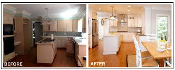 updating kitchen how to update a kitchen to attract buyers