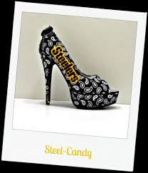 steel candy