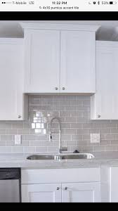pumice tile backsplash new home kitchen pinterest pumice