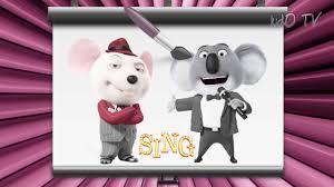 sing 2016 livre de coloriage pour enfants coloriages