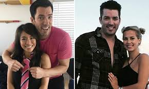 Drew And Jonathan Property Brothers Drew And Jonathan Scott Talk Finding Love