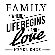 free illustration mensaje family lyrics quotes free image on