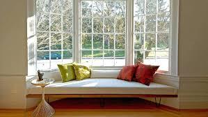 bay window seat cushions trapezoid bay window cushion how to make a bay window seat cushion