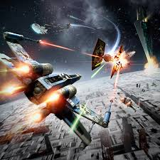 star wars hope attack squadrons star wars wallpapers