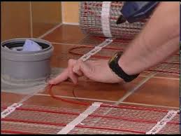 the by installation guide to the devi underfloor heating