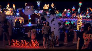 amazing christmas lights 2016 perth best displays western