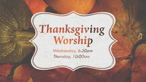 thanksgiving worship service king of grace lutheran church and