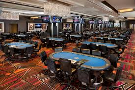 the seminole hard rock tampa opens new 46 table poker room