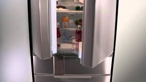 mitsubishi electric refrigerator холодильник mitsubishi electric mr cr46g в эгомарт youtube