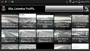 Ohio travel camera images Cameras ohio traffic cams android apps on google play