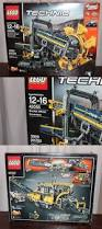 lego technic bucket wheel excavator les 680 meilleures images du tableau lego complete sets and packs