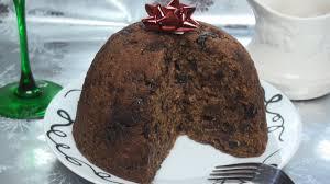 christmas pudding recipe vegetarian friendly youtube