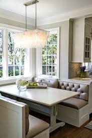 Kitchen Nook by Banquette Building Design Hammers And High Heels More On The