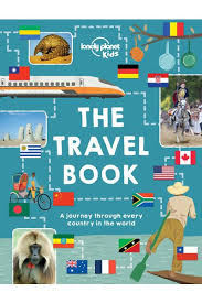 book travel images The lonely planet kids travel book lonely planet shop lonely jpg