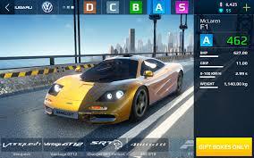Lamborghini Veneno Asphalt Nitro - mclaren f1 asphalt wiki fandom powered by wikia