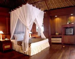 How To Decorate A Canopy Bed Romantic Decorated Bedrooms Descargas Mundiales Com