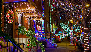 best christmas house decorations south philly makes list of best christmas lights in the u s