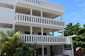 three story building three story building with le terraces picture of drop by playa