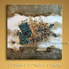 abstract handmade painting modern contemporary 1885 best large modern canvas wall abstract paintings from