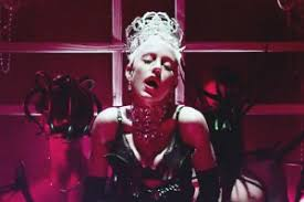 Brooke Candy Opulence Lyrics Pop Music Videos Page 22