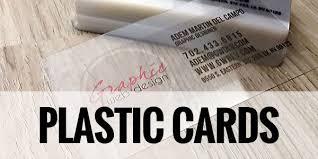 Plastic Business Card Printing Plastic Business Cards Vegas Printing