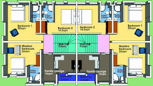 3 bedroom house plans indian style duplex house floor plans indian style awesome duplex floor plans 3