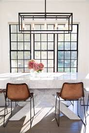 White Marble Dining Tables Thick Marble Dining Table With Brown Leather Chairslove White
