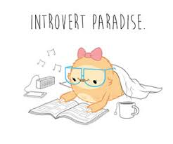 Introvert Meme - 24 things every introvert does on the weekend gurl com gurl com