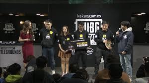 pubg tournament pubg asia invitational at g star 2017 playerunknown s