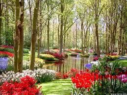 flower gardens u2013 how to build a flower garden home and gardening