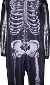 donnie darko skeleton suit costume halloween l m s new on popscreen