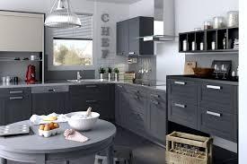 modele cuisine lapeyre cuisine noir lapeyre photos de design d intérieur et décoration