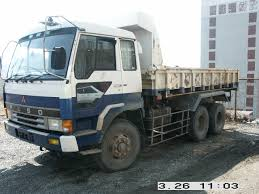 mitsubishi fuso 1991 mitsubishi fuso pictures 16500cc diesel manual for sale