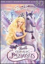 fye barbie magic pegasus