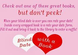 Blind Date Etiquette 42 Best Blind Date With A Book Images On Pinterest Library Ideas