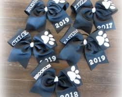 personalized bows cheer bows cheer bows personalized cheer bow cheer