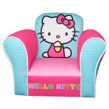 Grandma In Rocking Chair Clipart Hello Kitty Plush Armchair