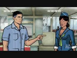 Archer Danger Zone Meme - archer danger zone 1 8 youtube