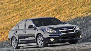 subaru legacy white 2013 2013 subaru legacy 2 5i limited review notes a subie that suffers