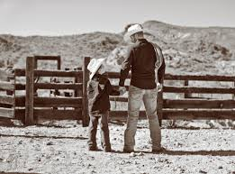 Father And Son Meme - cowboy father and son blank template imgflip