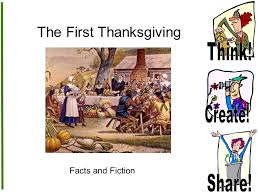 the thanksgiving facts and fiction investigate the