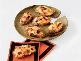 pimento cheese bacon crostini recipe neely neely